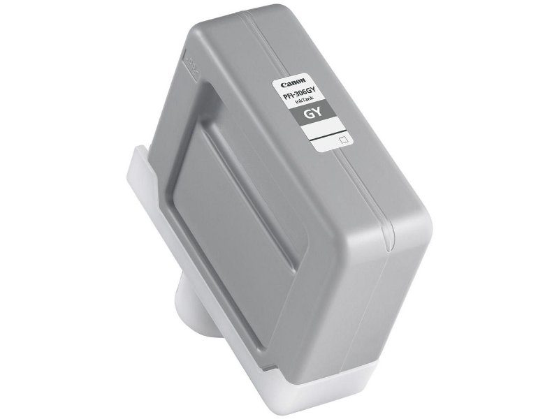 Аксессуар Canon PFI-306 GY для iPF8300S/8400/9400S/9400 Grey