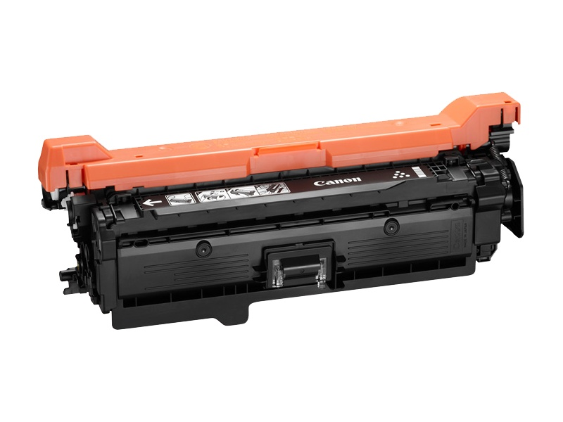 Аксессуар Canon 732HBK для LBP7100/7110 2400стр Black
