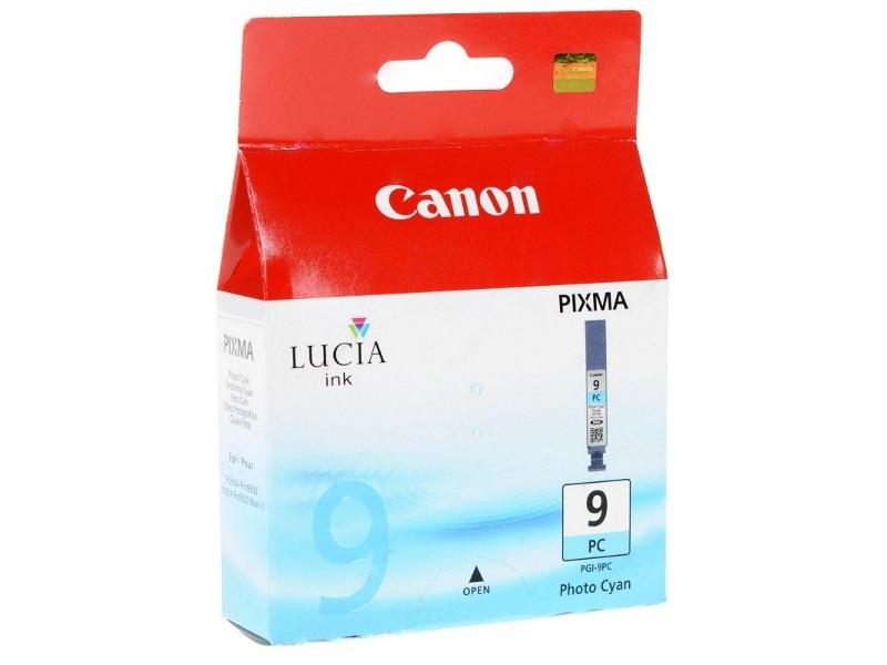 Аксессуар Canon PGI-9PC для Pixma Pro9500/Pro9500 Mark II Light-Cyan