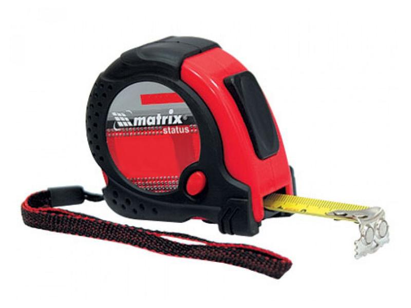 Рулетка Matrix Status Magnet 31031<br>