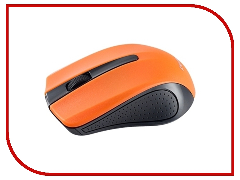 Мышь Perfeo USB Black-Orange PF-353-WOP-OR мышь perfeo assorty usb white red pf 763 wop w r