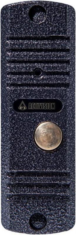 Вызывная панель Activision AVC-305 Motorola Ч/Б Black