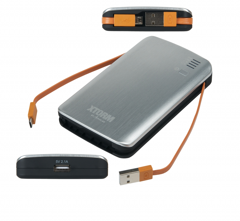 Аккумулятор Xtorm Power Bank 7300 mAh AL370