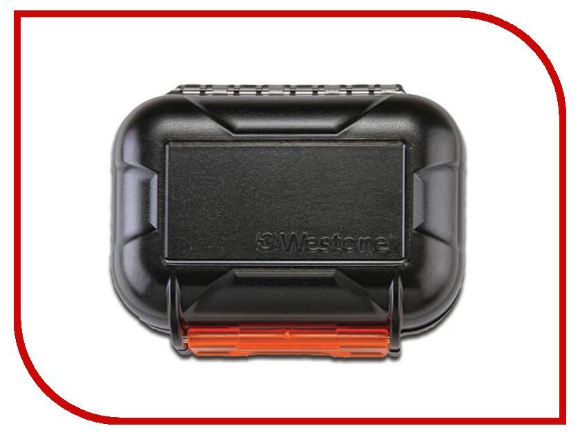 Аксессуар Westone Mini-Monitor Case Vault II Smoke 79199