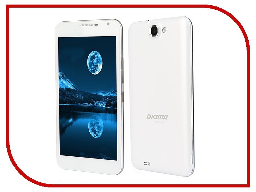 Сотовый телефон Digma Linx 6.0