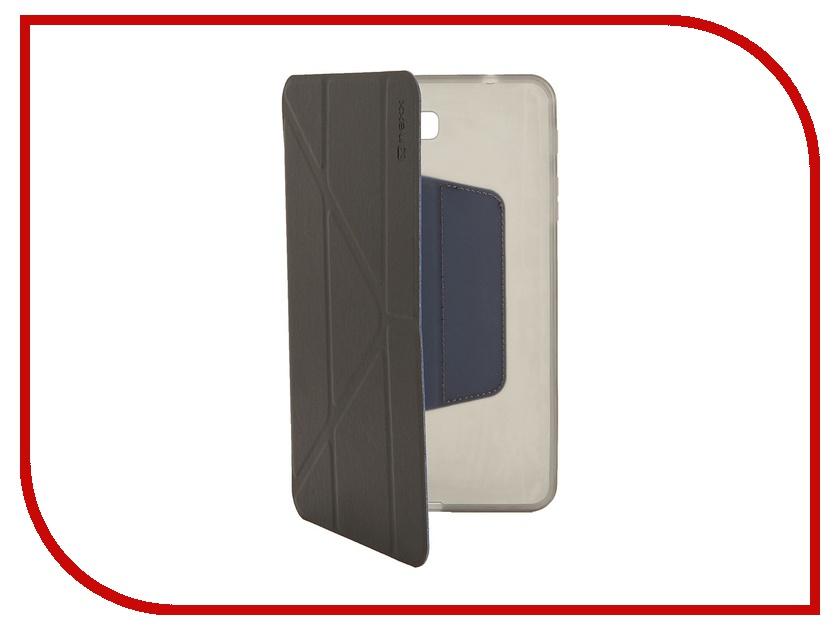 Аксессуар Чехол Samsung Galaxy Tab 4 8.0 NEXX Smartt полиуретан Black TPC-ST-208-BK