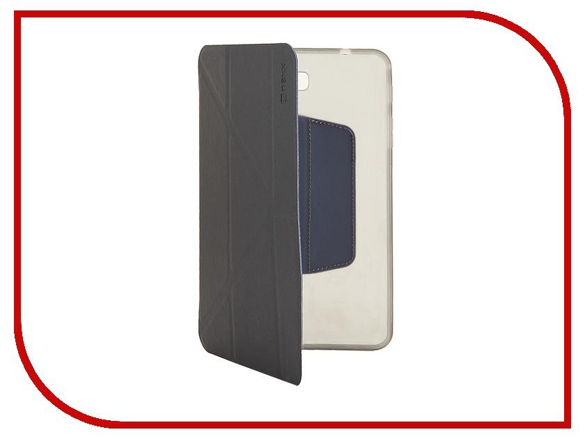 Аксессуар Чехол Samsung Galaxy Tab 4 8.0 NEXX Smartt полиуретан Blue TPC-ST-208-DB