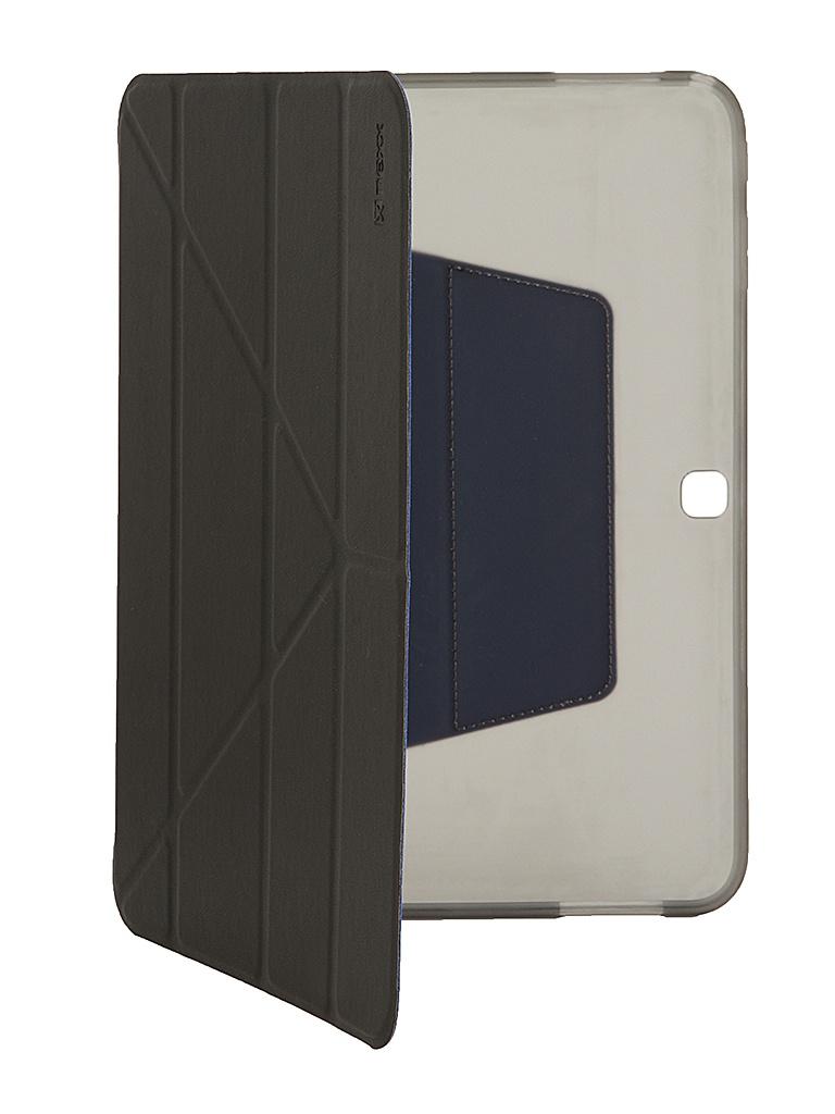 ��������� ����� Samsung Galaxy Tab 4 10.1 NEXX Smartt ���������� Black TPC-ST-209-BK