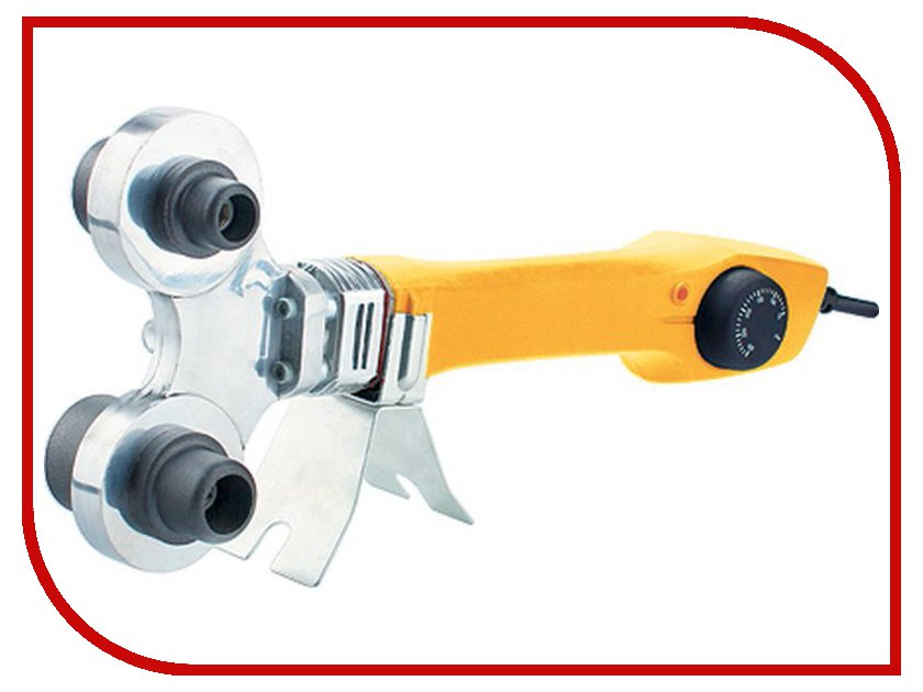 Сварочный аппарат Denzel DWP-750 94203 для пластиковых труб  denzel dwp 1500