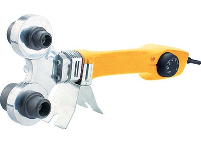 Аппарат для сварки пластиковых труб Denzel DWP-750 94203