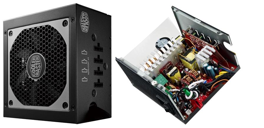 Блок питания Cooler Master RS650-AMAAG1-EU 650W<br>