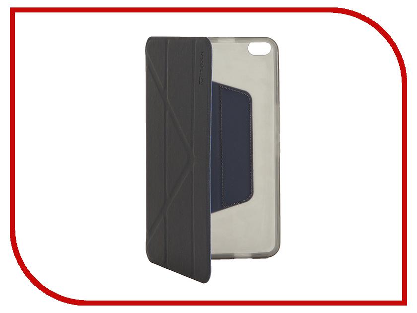 Аксессуар Чехол Huawei MediaPad X1 NEXX Smartt полиуретан Blue TPC-ST-800-DB