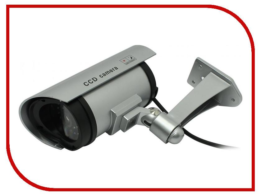 Муляж камеры Orient AB-CA-11 муляж камеры видеонаблюдения fort automatics dc 027 наружное исполнение красный светодиод ret фиоле