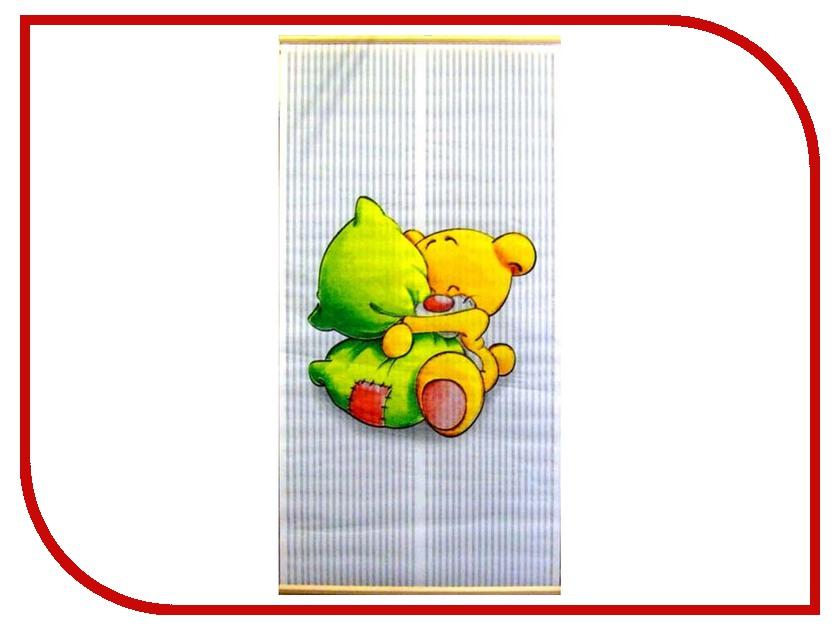 Электрогрелка Бархатный сезон Медвежонок НЭБН-0.7/220-01<br>