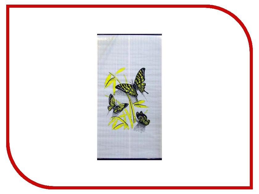 Электрогрелка Бархатный сезон Бабочки НЭБН-0.7/220-01 White<br>