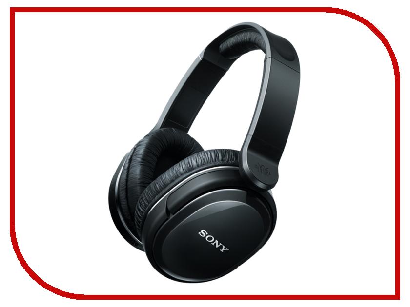 Наушники Sony MDR-HW300K<br>
