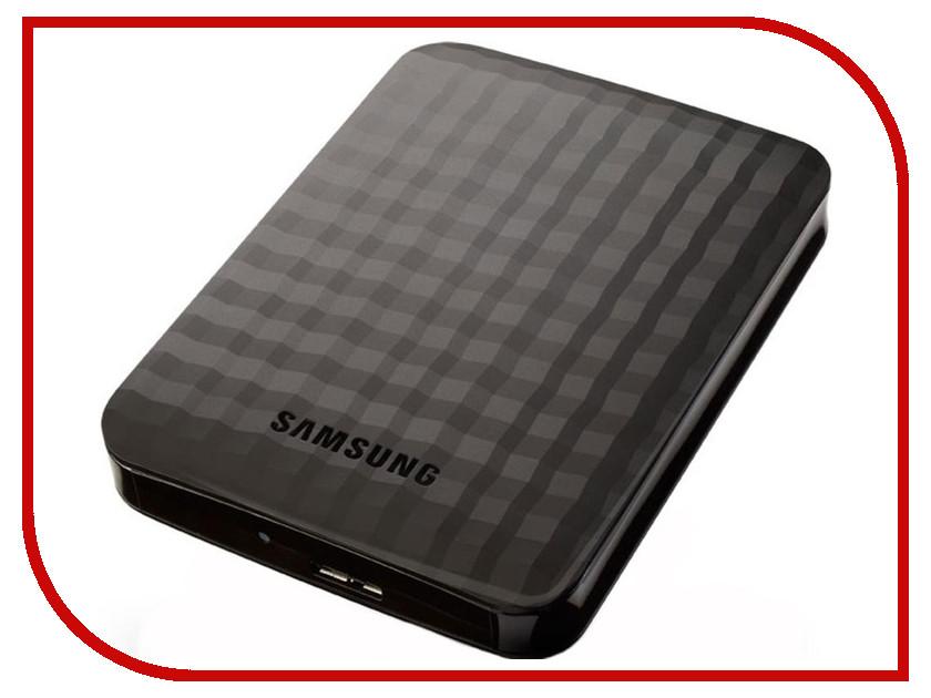 Жесткий диск Seagate Samsung 2Tb USB 3.0 STSHX-M201TCB<br>