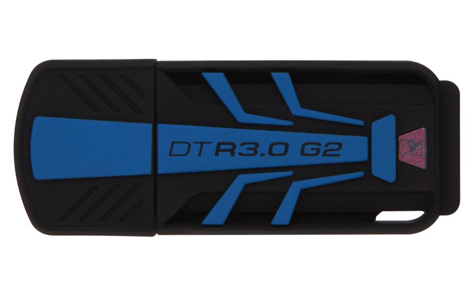 USB Flash Drive 32Gb - Kingston DataTraveler R3.0 G2 DTR30G2/32GB