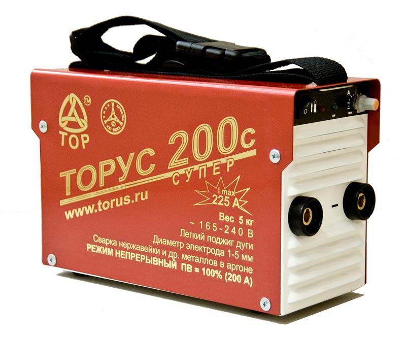Сварочный аппарат Торус 200С
