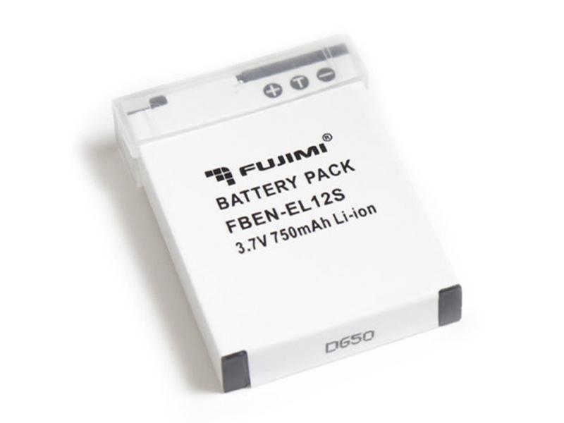 Аккумулятор Fujimi FBEN-EL12 1180