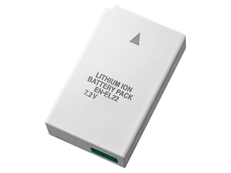 Аккумулятор Fujimi EN-EL22