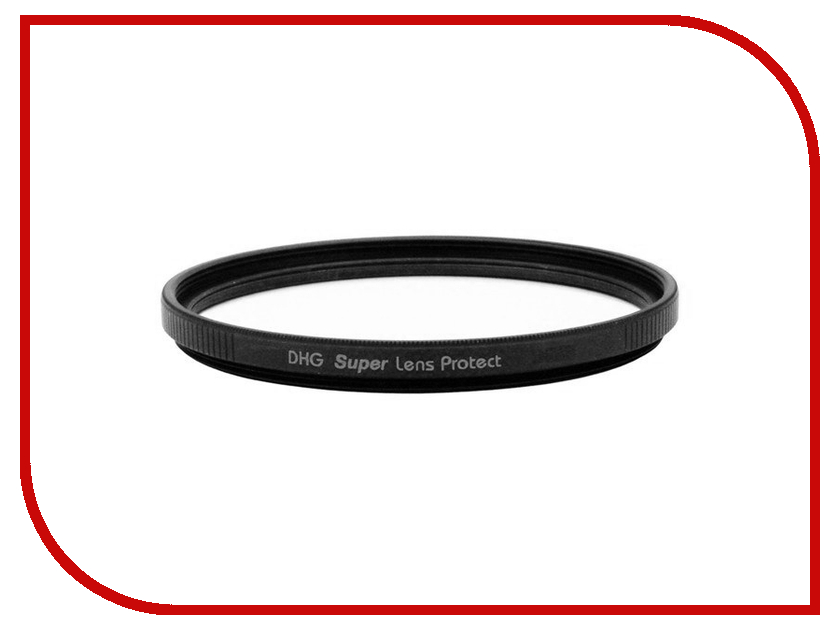 Светофильтр Marumi Super DHG Lens Protect 52mm<br>