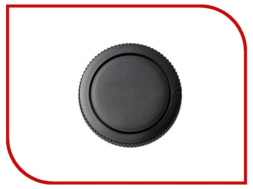 Аксессуар Sony ALC-B55 - заглушка на фотоаппараты Sony цена sony a850