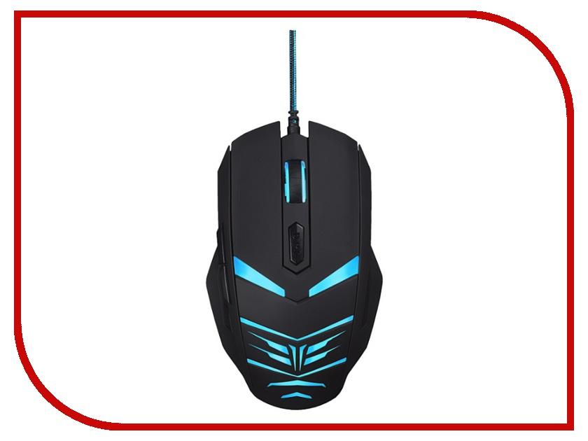 лучшая цена Мышь Oklick 745 G LEGACY Black USB