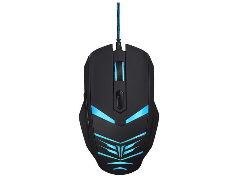 Мышь Oklick 745 G LEGACY Black USB цена и фото