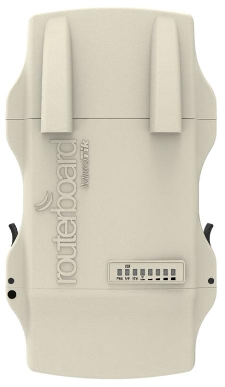 Точка доступа MikroTik RB921UAGS-5SHPacT-NM - Wi-Fi-точка доступа маршрутизатор mikrotik ccr1036 8g 2s 8x10 100 1000mbps 2xsfp 1xmicrousb