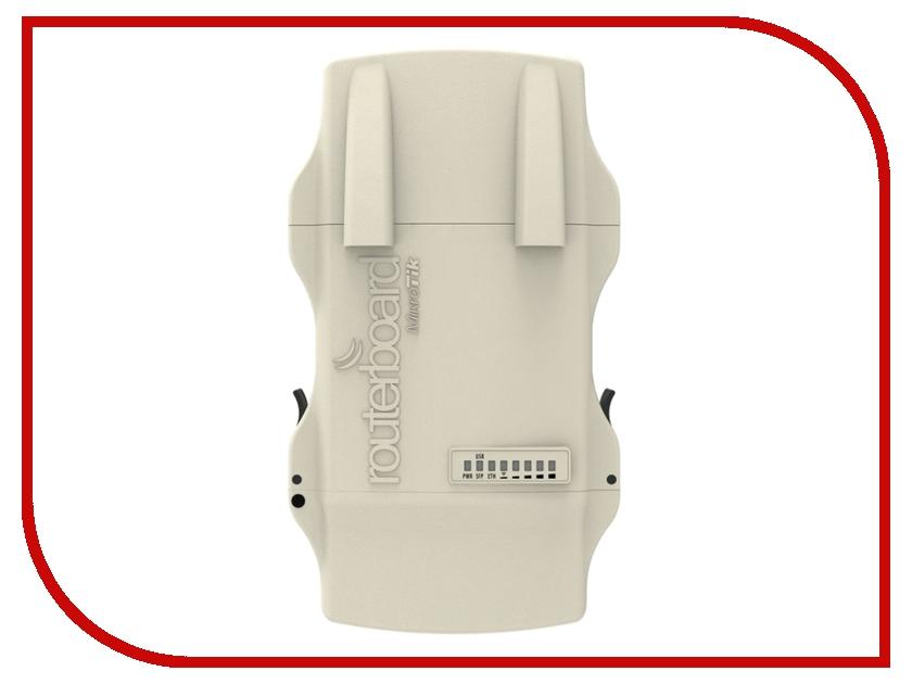Точка доступа MikroTik RB922UAGS-5HPacT-NM<br>