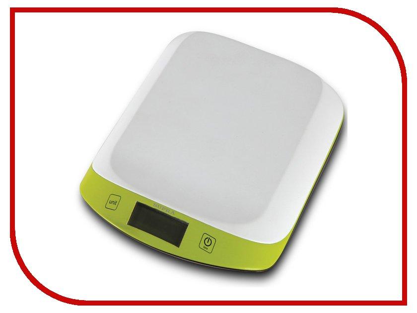 Весы SUPRA BSS-4098