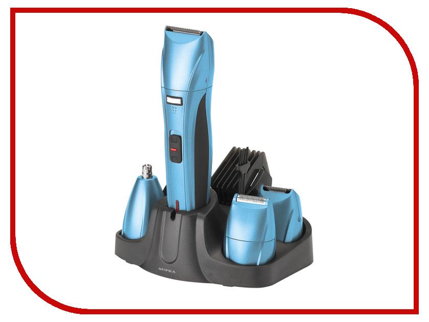 Машинка для стрижки волос SUPRA RS-404 Blue<br>