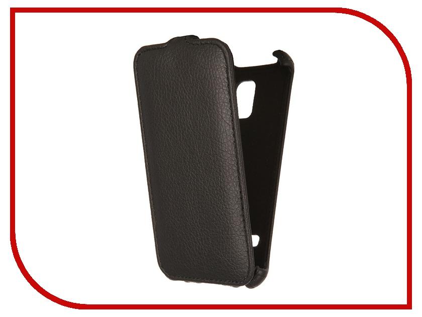 ��������� ����� Samsung SM-G8508S Galaxy S5 Neo Gecko Black