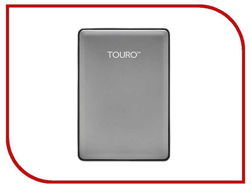 Жесткий диск Hitachi 1Tb Touro S HTOSEA10001BHB 0S03695 Grey