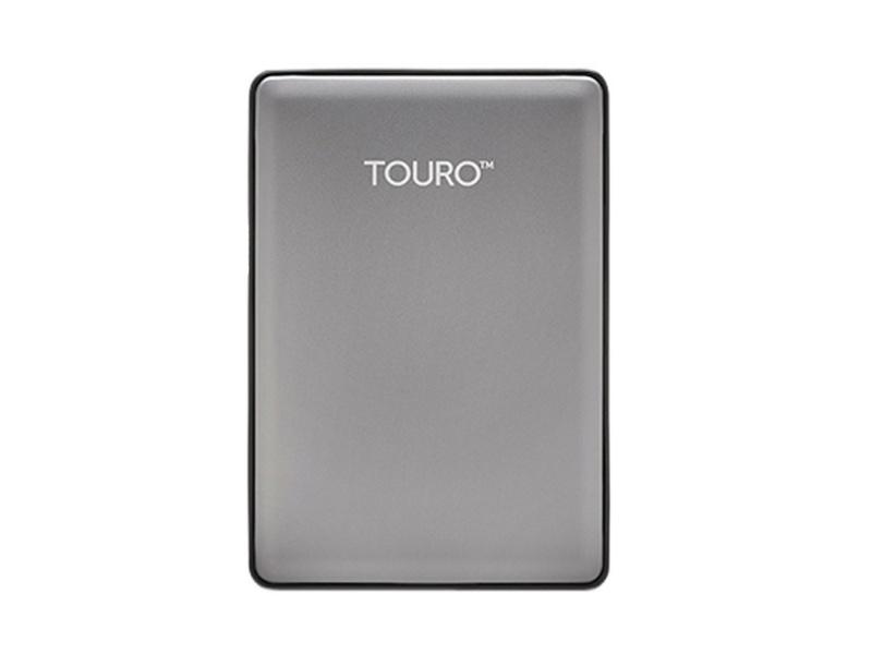Жесткий диск Hitachi 1Tb Touro S HTOSEA10001BHB 0S03695 Grey