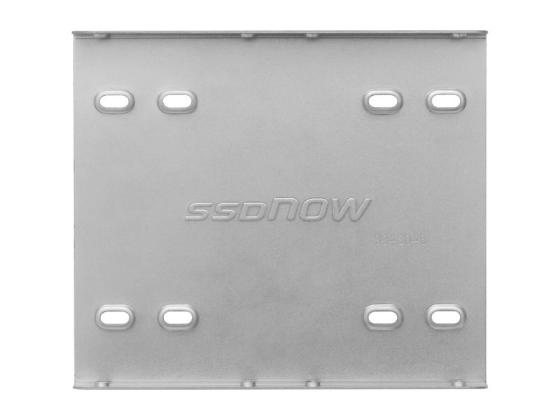 Салазки Kingston SNA-BR2/35 для установки SSD/HDD 2.5 в отсек 3.5