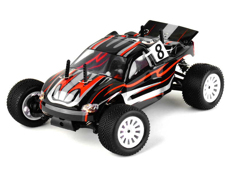 Машина VRX Racing RH1816 Off-road Stadium Truck Dart ST 4WD 1:18 REC-0085-01<br>
