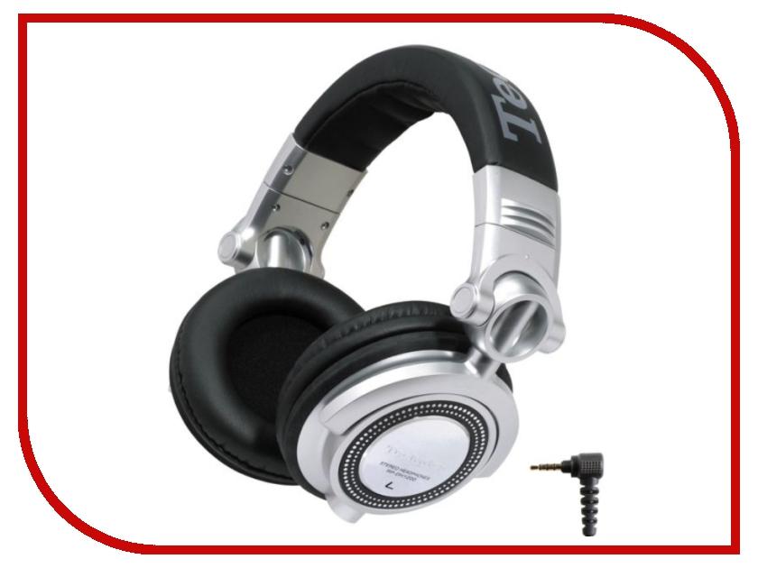 все цены на Technics RP-DH1250E-S онлайн