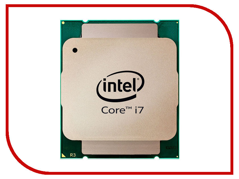 Процессор Intel Core i7-5930K Haswell-E (3500MHz/LGA2011-3/L3 15360Kb)