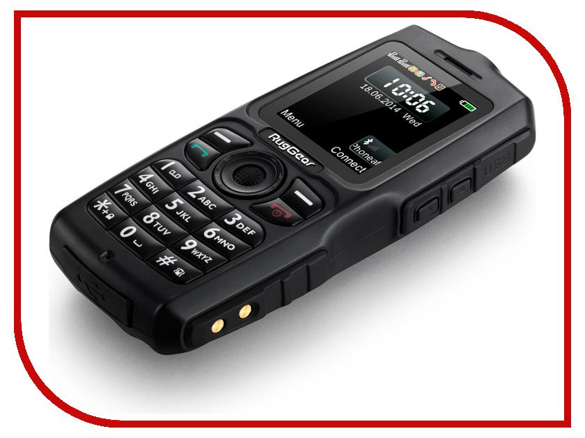 Сотовый телефон RugGear RG150 TravellerСотовые телефоны, смартфоны и фаблеты<br><br>