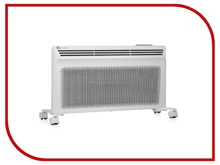 Конвектор Electrolux EIH/AG2-2000 E эпилятор braun se 851 face