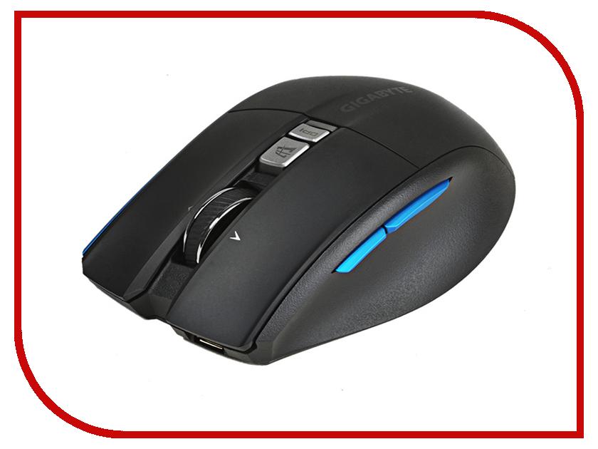 Мышь беспроводная Gigabyte AIRE M93 ICE USB 548216