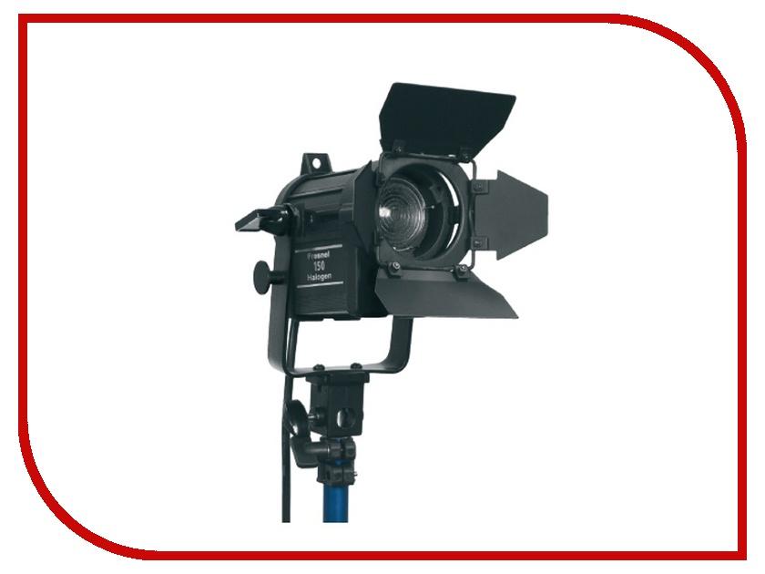Осветитель Logocam Fresnel 150<br>