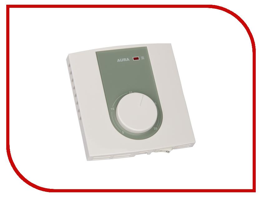Аксессуар AURA VTC 235 White терморегулятор<br>