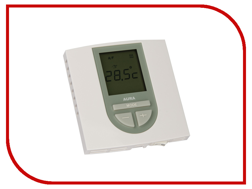 Аксессуар AURA VTC 550 White терморегулятор<br>