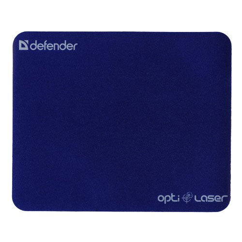 Коврик Defender Silver Opti-Laser 50410