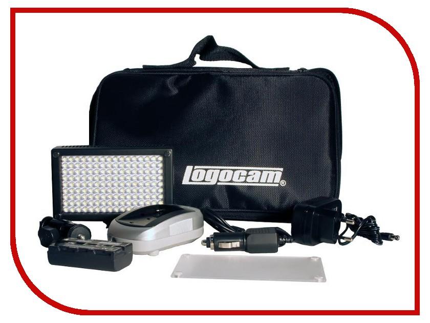 Накамерный свет Logocam LK4-D LED BiColor