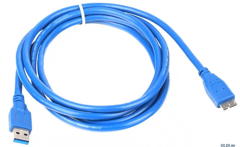 Аксессуар Orient USB3.0 to microUSB-B 1.8m MU318