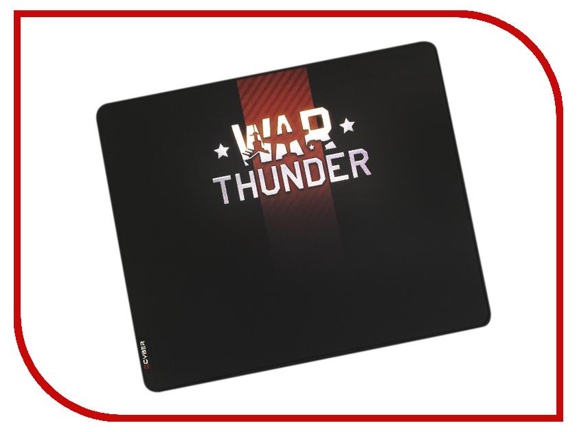 Коврик Qcyber Taktiks Expert War Thunder QC-04-004DV03
